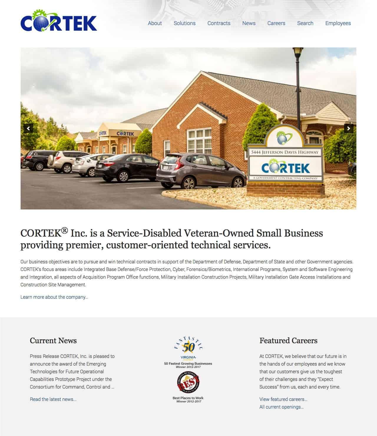 CORTEK, Inc.